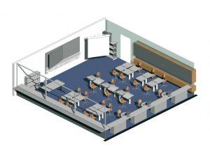 3D-Planung Futureclass