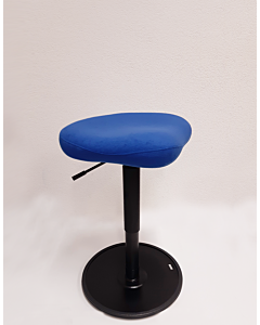 JUBILÄUMSAKTION: Pendelhocker LeitnerWipp 2 mit Sattelsitz für zu Hause & Büro - 15 % Rabatt