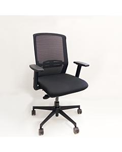 Bürodrehstuhl Orlando mit Sitzneigeverstellung - 20 % Rabatt