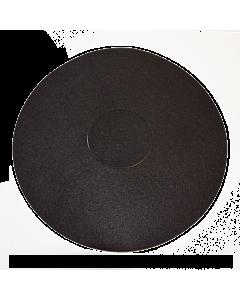 Filzscheibe rund für Sockelplatte LeitnerWipp Buche und LeitnerSpin