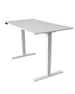 LeitnerDesk Premium - höhenverstellbarer Schreibtisch