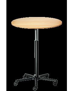 Stehtisch LeitnerTable - höhenverstellbarer Tisch