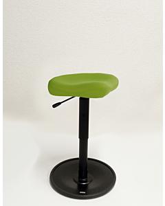 RESTPOSTEN: Pendelhocker LeitnerWipp 2 mit Sattelsitz für zu Hause & Büro inkl. gratis Sitzüberzug - 15 % Rabatt