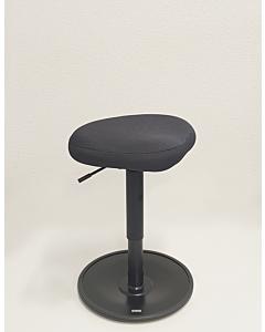 Bewegungshocker LeitnerWipp 2 für Büro und zu Hause mit gratis Sitzüberzug  - 15 % Rabatt