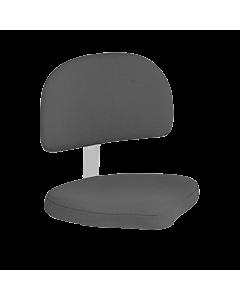 Überzug-SET für XS-Sitzfläche/Rückenlehne LeitnerVario