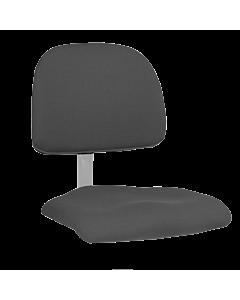 Überzug-SET für XXL-Sitzfläche/Rückenlehne LeitnerVario