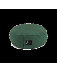Yogakissen/ErzieherInnenkissen von Yogistar, grün