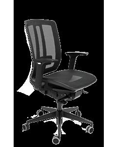 Bürodrehstuhl und Arbeitsdrehstuhl Ascoli