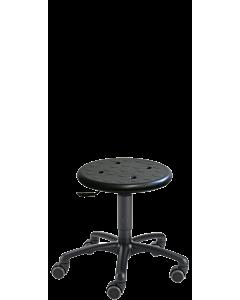 ErzieherInnenstuhl und Kinderstuhl LeitnerHoc K (Sitzhöhe 32 - 45 cm)