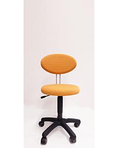Kinderstuhl LeitnerKid 1 orange (Limited Edition) - 30 % Rabatt Musterabverkauf zum Sonderpreis