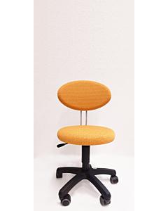 Kinderstuhl LeitnerKid K orange (Limited Edition) - 30 % Rabatt Musterabverkauf zum Sonderpreis