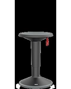 Bewegungshocker UPis1-UPschwarz-UPstandard