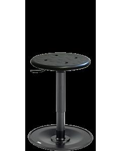 Bewegungshocker LeitnerWipp für Schüler mit PU-Sitzfläche