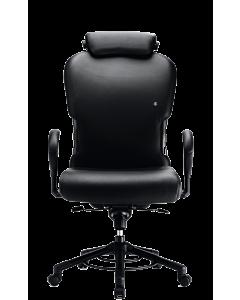 Drehstuhl XXXL 0665 mit hoher Rückenlehne für Personen bis 200 kg