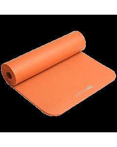 Fitnessmatte gym orange von YOGISTAR