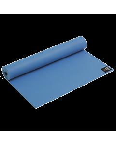 Yogamatte sun von YOGISTAR, topaz blue