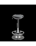 LeitnerBar - höhenverstellbarer Barhocker mit exklusivem Design