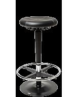 LeitnerBar PRO 3 - höhenverstellbarer Barhocker mit exklusivem Design