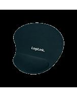 LogiLink  Mauspad mit Handballenauflage