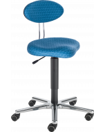 Arbeitsdrehstuhl, Bürodrehstuhl, Therapiedrehstuhl