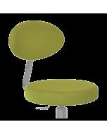Überzüge für Sitzfläche und Lendenstütze DUOMESH zum SET-Preis