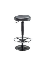 Kontrabasshocker LeitnerStabil, Sattelsitz XL