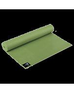 Yogamatte basic kiwi von YOGISTAR