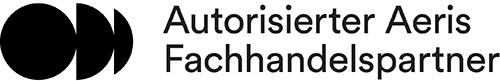 LEITNER ERGOMÖBEL ist autorisierter Fachhändler von aeris